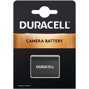 Duracell Batterie de caméscope 7.4V 890mAh (DR9689)