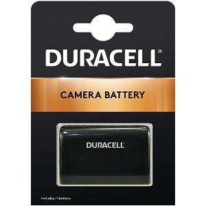 Duracell Batterie d'appareil photo 7.4v 1600mAh 10.4Wh (DR9943)