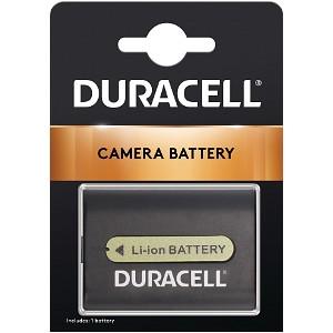 Duracell Batterie de caméscope 7.4V 700mAh (DR9700A)