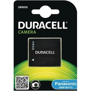 Batterie appareil photo Duracell 3.7v 700mAh 2.6Wh (DR9939)