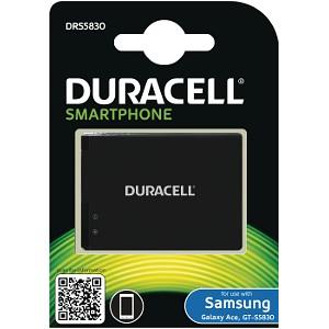 Batterie Galaxy Y Duos (Samsung)