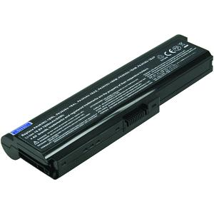 Satellite Pro U500-18V Batterie (Cellules 9)