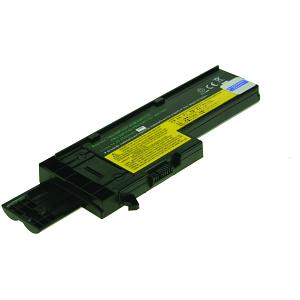ThinkPad X60 1708 Batterie (Cellules 4)