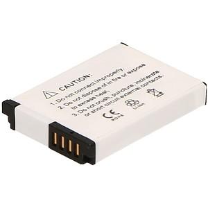 Batterie Samsung CL80 (Blanc)