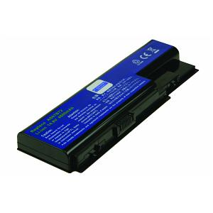 Aspire 7530 Batterie (Cellules 8)