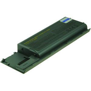 Batterie Latitude D630 (Dell,Gris)