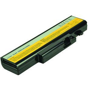 Batterie Lenovo Y570NT