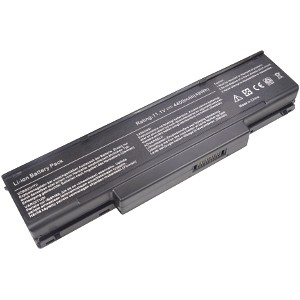 Batterie MSI MS-1651