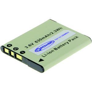 Batterie DSC-WX100 (Sony,Blanc)