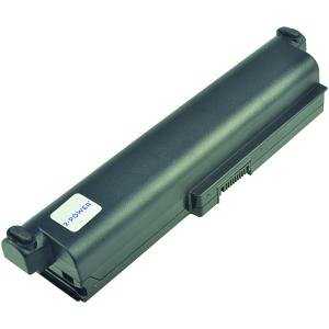 DynaBook T451/46DB Batterie (Cellules 12)
