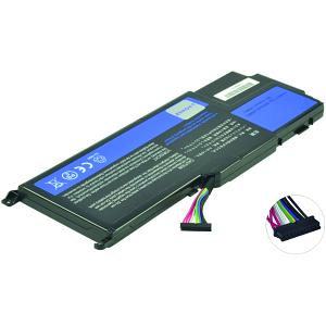 Batterie XPS L412x (Dell)