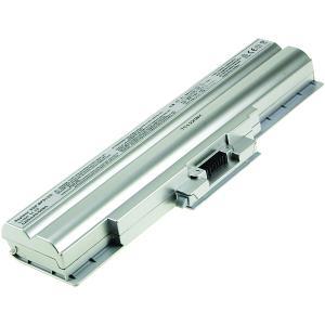 Batterie Vaio VPCF11M1EH (Sony,Argenté)
