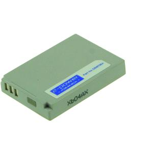 Batterie CANON SD880 (Canon,Gris)