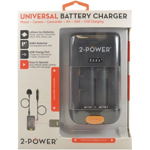DC210 Chargeur