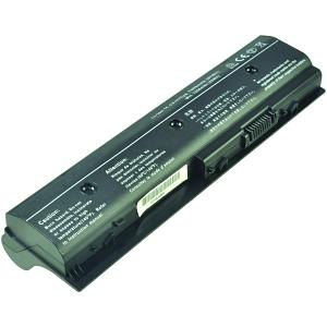 Envy DV6-7280ef Batterie (Cellules 9)