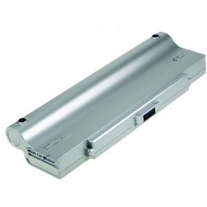 Batterie Vaio VGN-CR23 (Sony,Argenté)