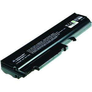 ThinkPad T42 2378 Batterie (Cellules 6)