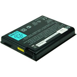 Batterie HP ZV5366
