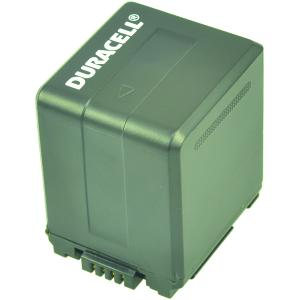 HDC -DX1-S Batterie (Cellules 4)