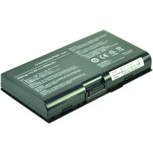 Batterie Asus N70