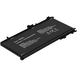 Batterie 15-bc0040TX (HP)