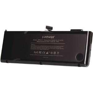 Batterie Apple A1286