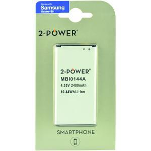 Batterie Galaxy S5 LTE (Samsung)