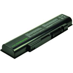 Batterie Qosmio F60 (Toshiba)