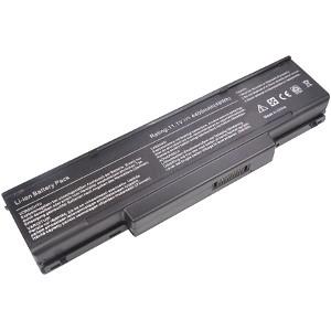 Batterie MSI GT640