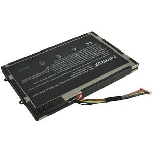 Batterie Dell M11X R2