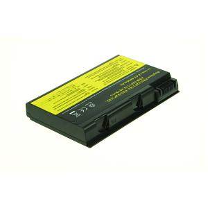 ThinkPad 3000 C100 Batterie (Cellules 8)