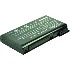 Batterie MSI CX500X