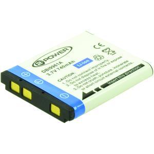 Batterie Stylus 1040 (Olympus,Blanc)