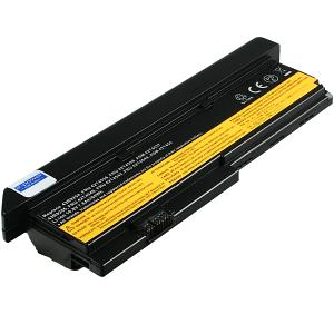 ThinkPad X201s Batterie (Cellules 9)