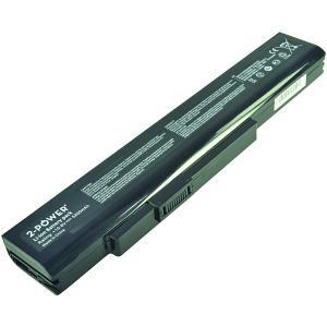 Batterie MSI CR640Dx