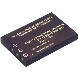 Batterie HD-1 720P (Aiptek)