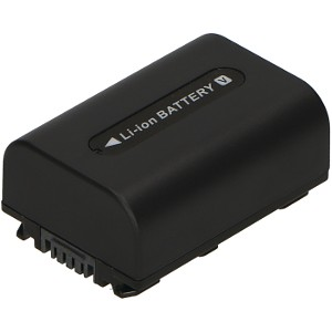 DCR-DVD106E Batterie (Cellules 2)