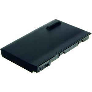TravelMate 6410-6189 Batterie (Cellules 6)
