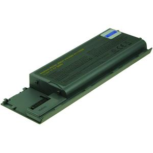 Batterie Latitude D620 (Dell,Gris)