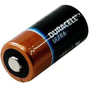 Freedom Zoom 160A Batterie