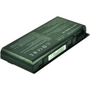 Batterie Erazer X6812 (Medion)