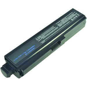 Satellite L655D-S5076RD Batterie (Cellules 12)