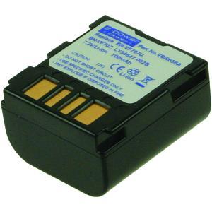 Batterie JVC GR-D640