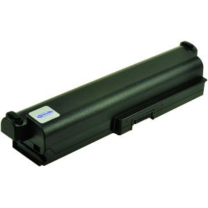 Satellite Pro C660-255 Batterie (Cellules 12)