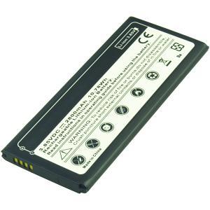Batterie Galaxy Note 4 (Samsung)
