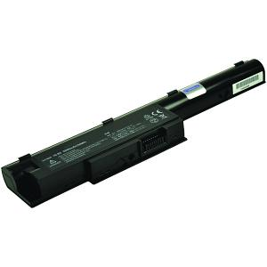 2-Power replacement pour Fujitsu Siemens FUJ:CP516150-XX Batterie