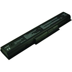 Batterie MD98680 (Medion)
