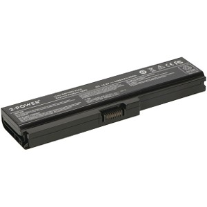 Satellite C650-144 Batterie (Cellules 6)