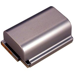 GR-DVM70 -silver color- Batterie