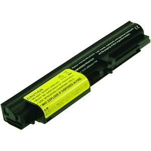ThinkPad T61 7662 Batterie (Cellules 4)